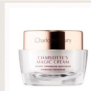 New without box Charlotte tilbury magic cream 15ml